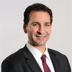 Petros P. Koumantaros