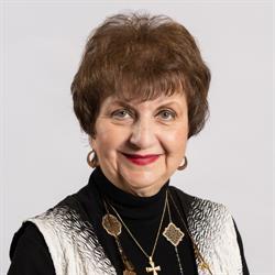 Maria J. Koumantaros